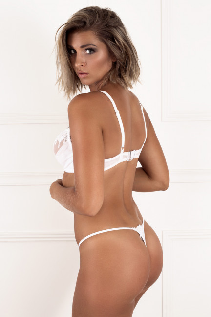 Soft White Set
