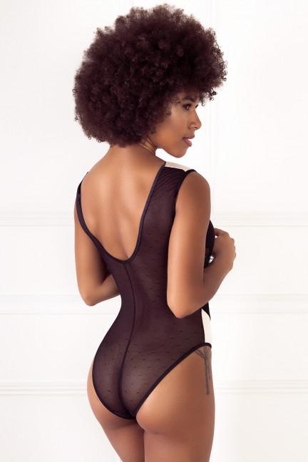 Mesh Lace Body